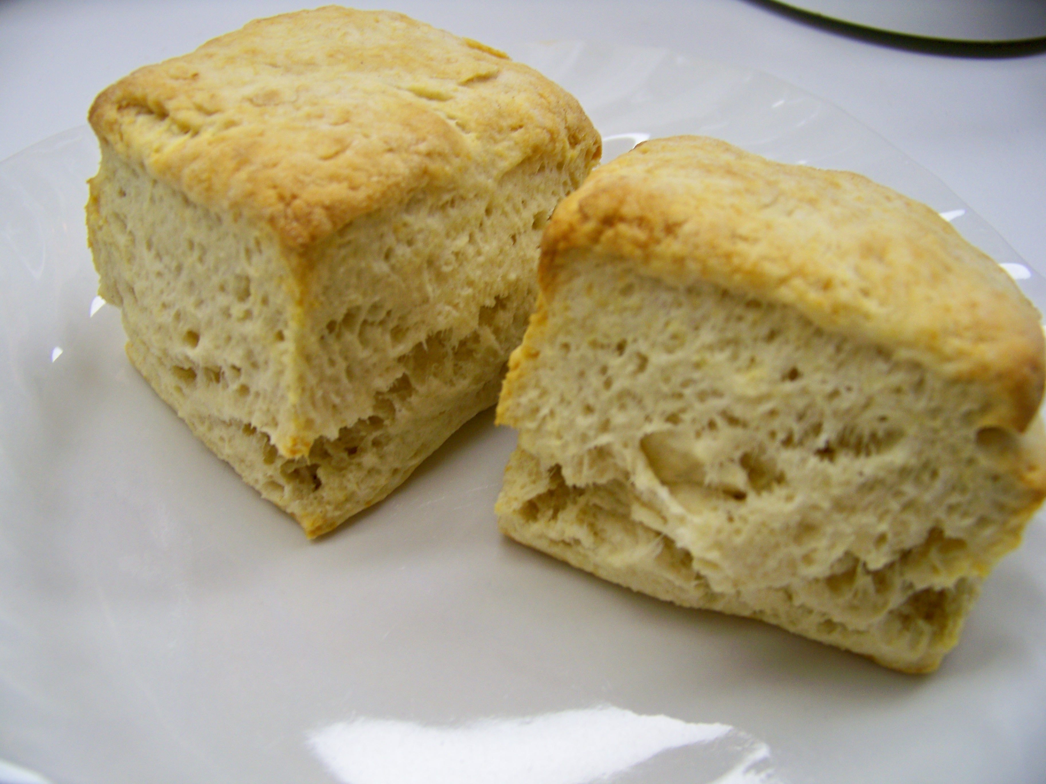 how to make delicious biscuits