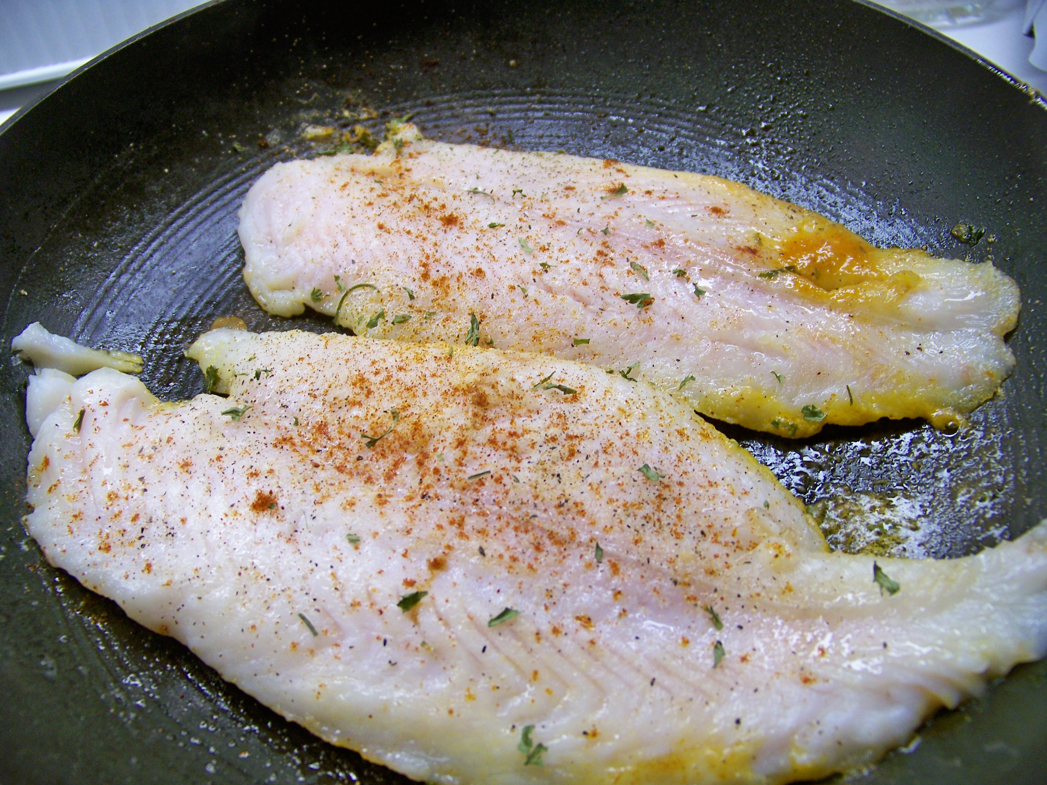 how to grill swai fish fillets
