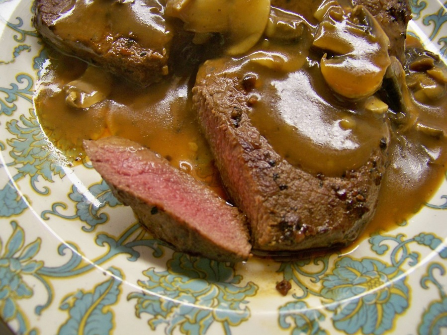 There IS a right way to cook deer meat!
